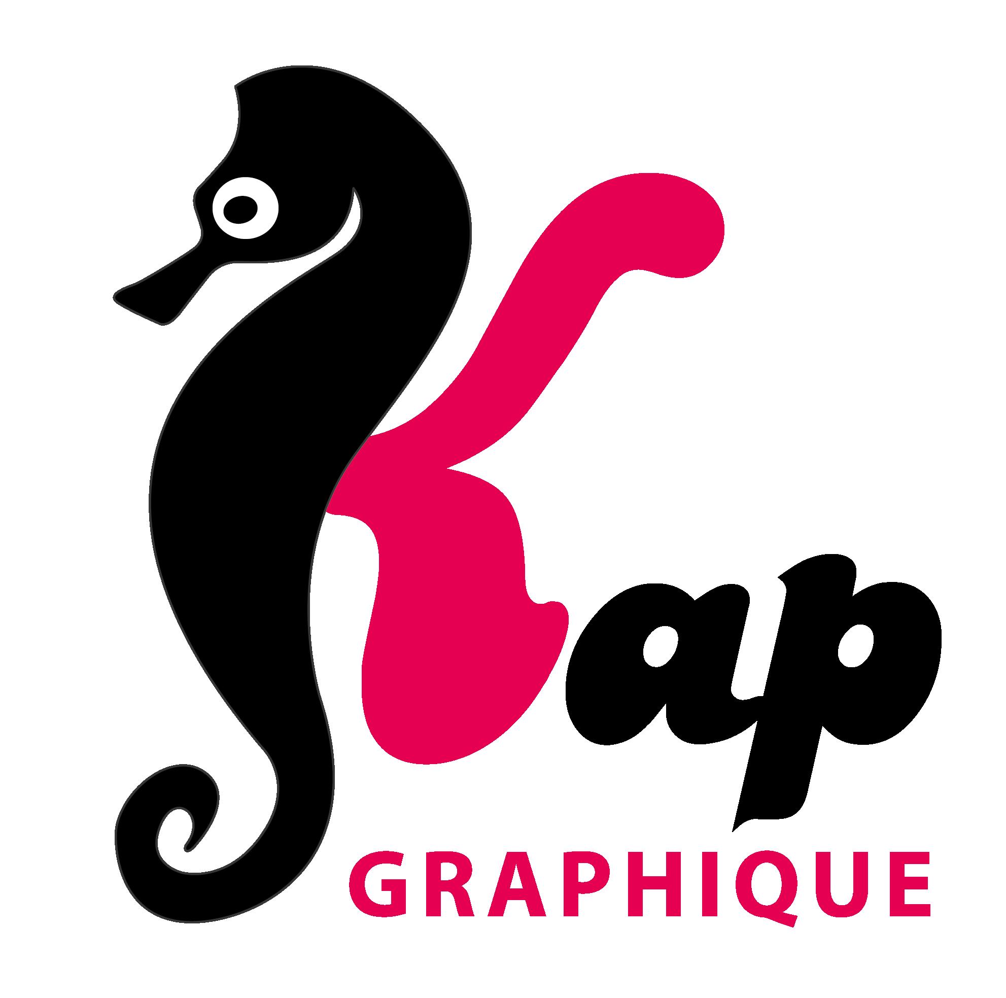Logo Kap graphique